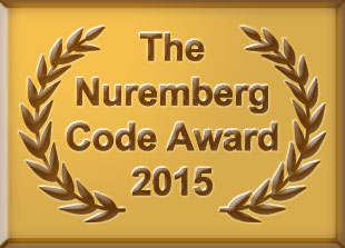 Nuremberg Code Awards