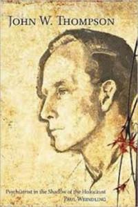 J.W. Thompson bio