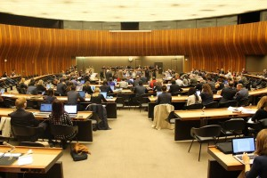 the UN Committee on Torture (UNCAT), 2014